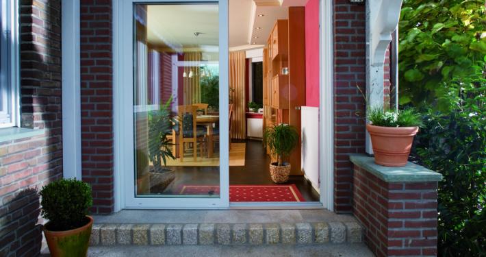 Fenster- und Türenservice von Ricardo Grund