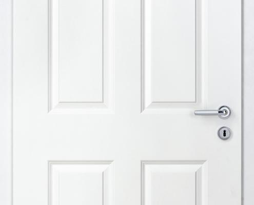 Zimmertüren von Ricardo Grund