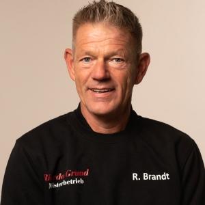 Ralf Brandt